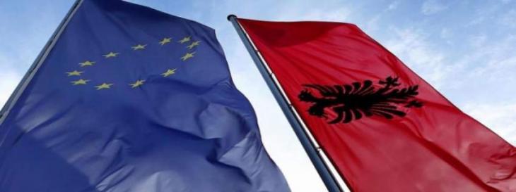 Albania adopts judicial reform key for EU membership