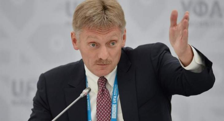 Kremlin expects IOC to allow clean Russian competitors at Rio