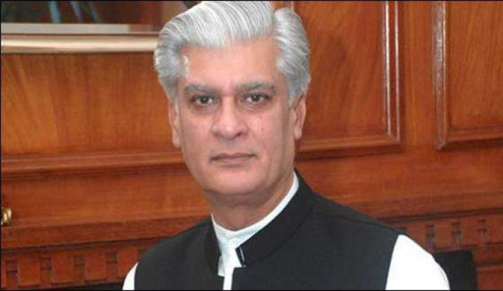 PPP's failure to serve masses in AJK made way for PML-N: Kirmani