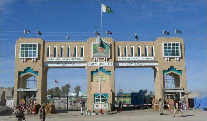 Pakistan, Afghanistan to hold first meeting of Joint Technical Working Group on border management