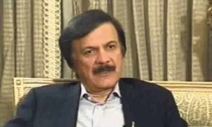 Govt determined to document real estate industry: Haroon