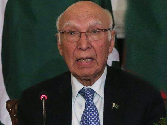 باكستان تطالب الأمم المتحدة للتدخل لوقف أعمال العنف والقمع ضد الكشميريين في كشمير المحتلة