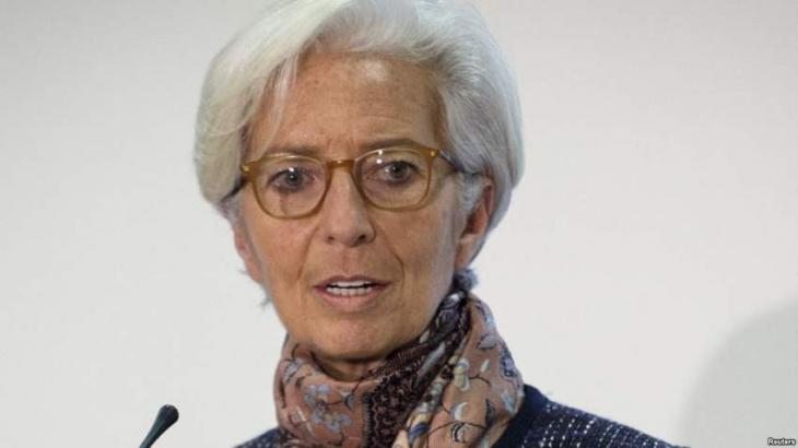 IMF boss Lagarde to stand trial over $400 mn payout