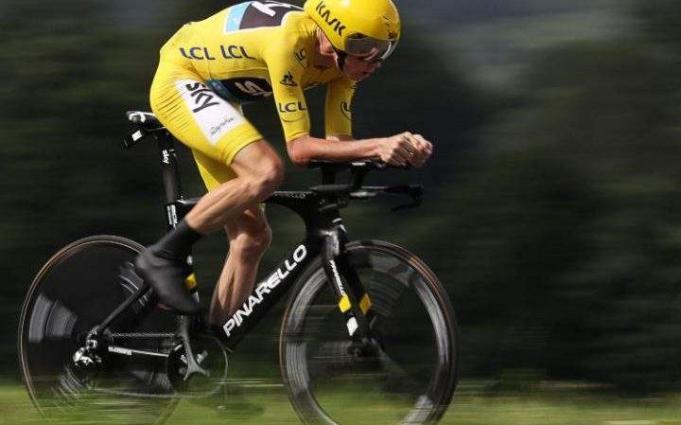 Time-trial star Dumoulin quits Tour