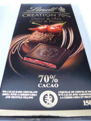 Chocolate maker Lindt savours sweeter profits
