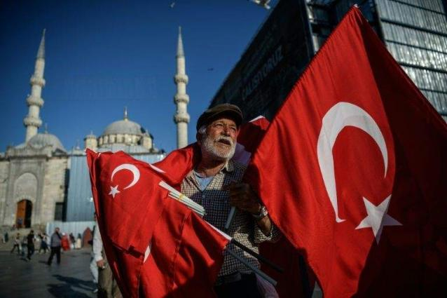 UN to help Turkey boost struggling tourism sector