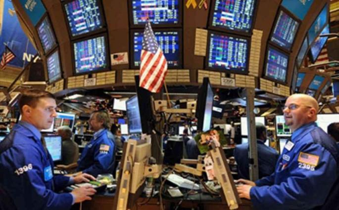 US stocks flat as Boeing retreats