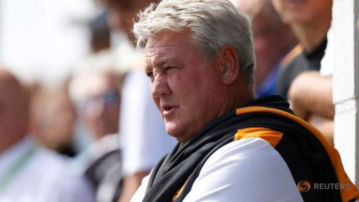 Football: Bruce resigns from Hull job: reports
