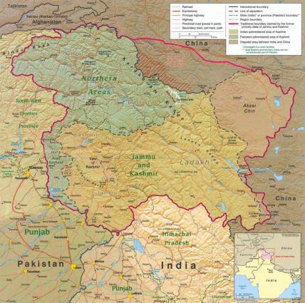 Azad Kashmir people supported politics of public service:CM