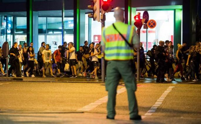Munich shooter likely acted alone, committed suicide