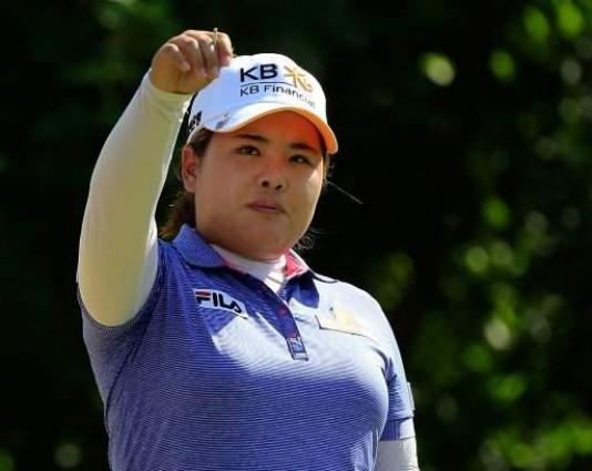 Park In-Bee to miss Women's British Open defence