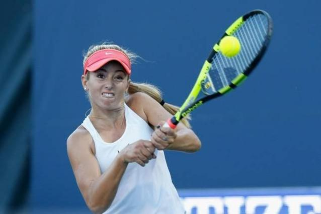 Venus Williams books Stanford semi-final