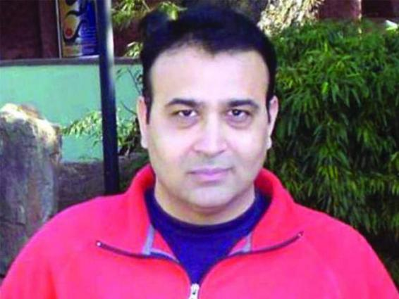 Islamabad: AIG Operations Hamid Ashar found dead in his room