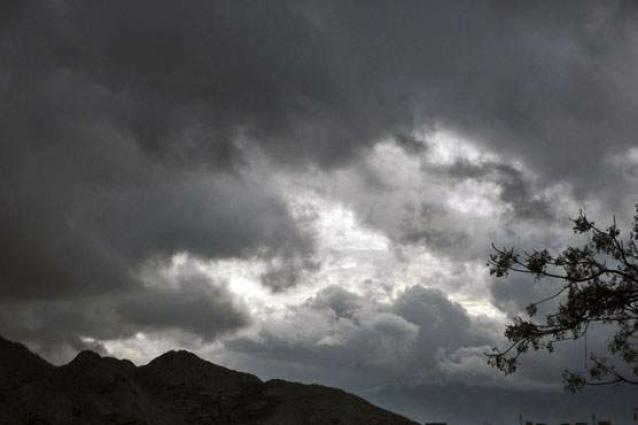 Partly cloudy weather predicted for parts of KP
