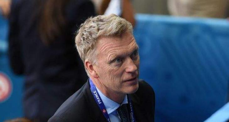 Football: Moyes appointed Sunderland manager - club