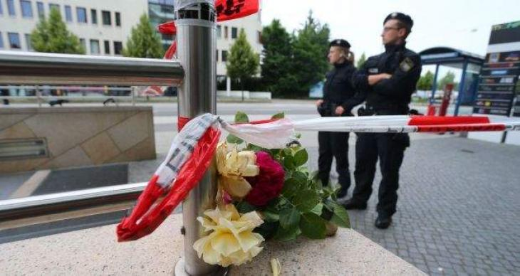 Munich shooting had 'obvious link' to Breivik: police