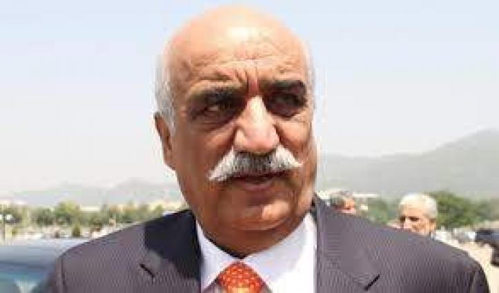 Opposition leader Khurshid Shah says that Abdul Sattar Edhi deserves for Noble prize.