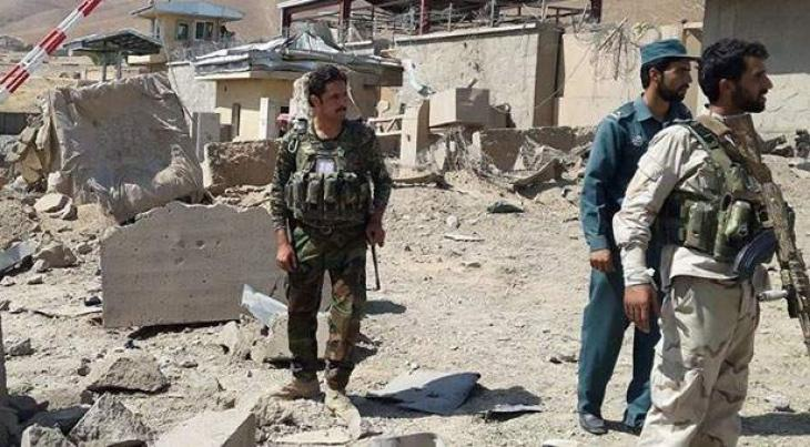 Kabul attack death toll jumps to 61: health ministry