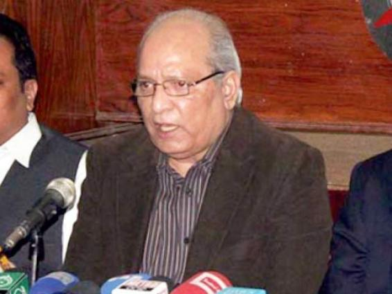 PML-N govt believes in politics of development: Mushahid Ullah