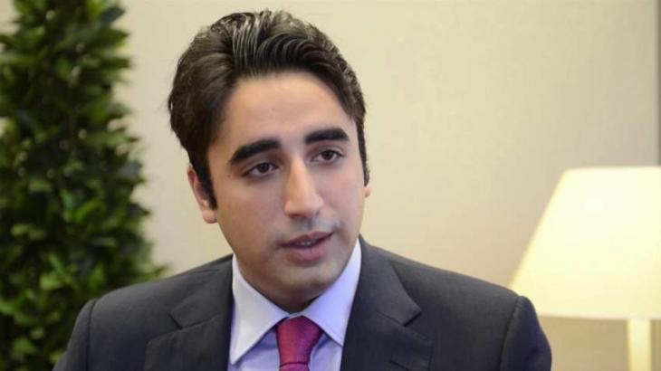 PPP chairman Bilawal Bhutto Zardari condemns Kabul blast