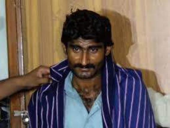 Police bring Qandeel's killer back to Multan