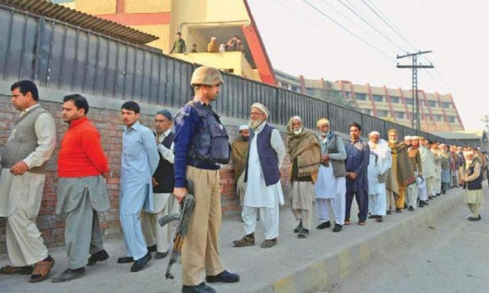 Govt resolving problems of Overseas Pakistanis on priority basis: Rana Babar
