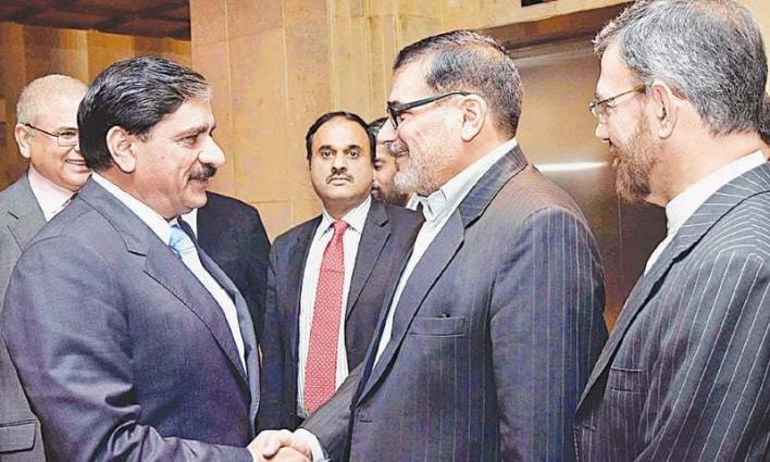 PM's National Security Adviser Nasser Janjua to visit Iran Sunday