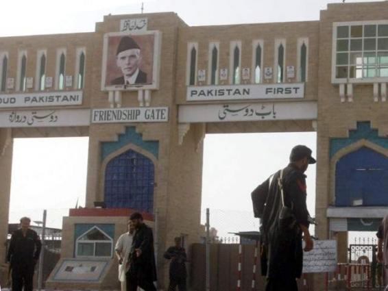 Senate committee to discuss Pak-Afghan border situation on Monday