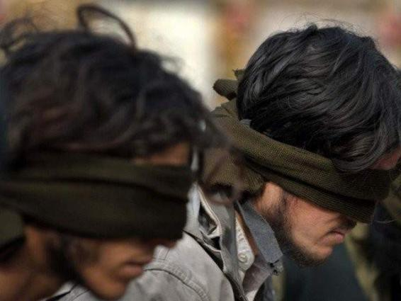 Terror bid foiled in Turbat