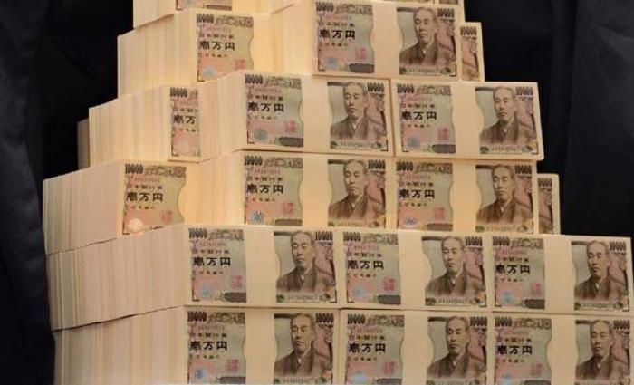 Stimulus speculation drags on yen