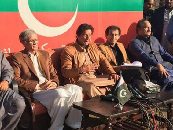 PTI weaken anti corruption watchdogs to protect corrupt elements in KP: Lawmakers