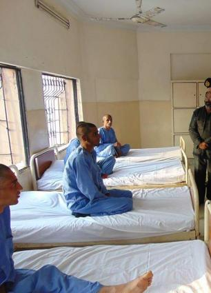 100-bedded drug treatment hospital being constructed in Peshawar