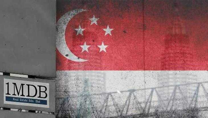 Singapore to shame other errant banks after 1MDB saga