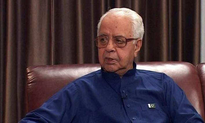 Majid Nizami's death anniversary on Tuesday