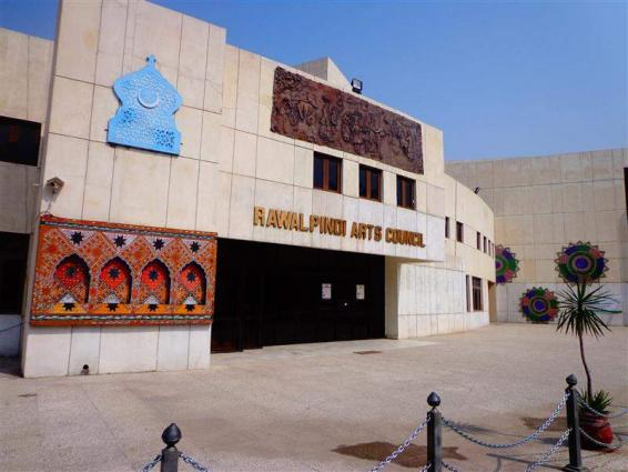 Three-day drama workshop concludes at RAC
