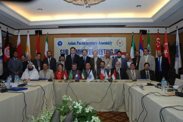 APA Standing Committee to meet on July 26