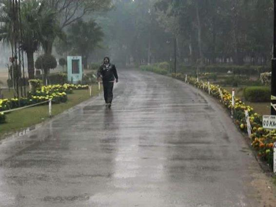 Rain forecast for Quetta