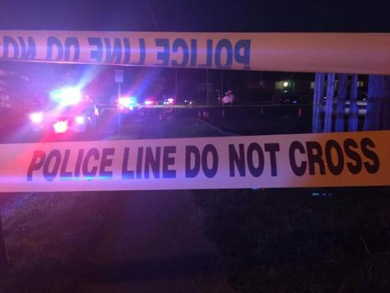 Two killed including a woman