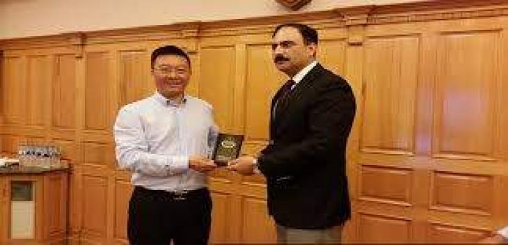 Punjab P&D, ADB hold policy dialogue