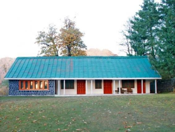 TCKP starts online booking of Rest Houses in Galiyat
