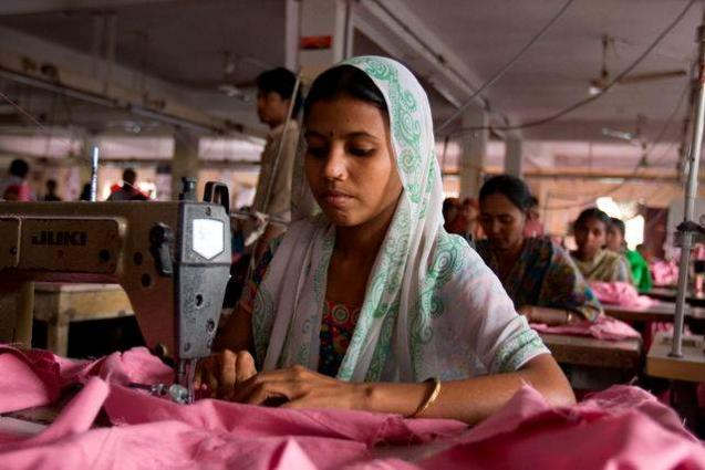 China's apparel price surge to create 220,000 new jobs in Pakistan: WB