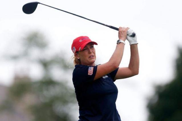 Golf: US captures LPGA International Crown team title