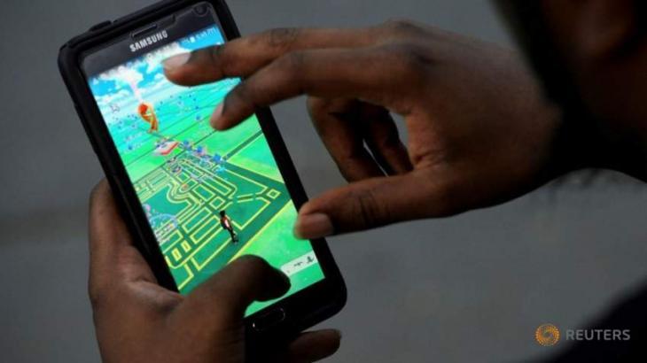 Nintendo shares plunge 16% on Pokemon Go warning