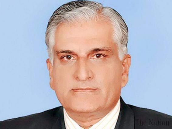 وزير الفيدرالي لتغير المناخ :باكستان تستضيف مؤتمر جنوب آسيا حول الصرف الصحي في العام القادم
