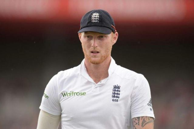 Cricket: England's Stokes out of 4th day against Pakistan
