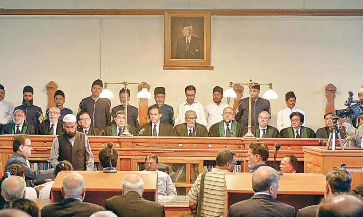 Transfers, posting of judges in Sindh