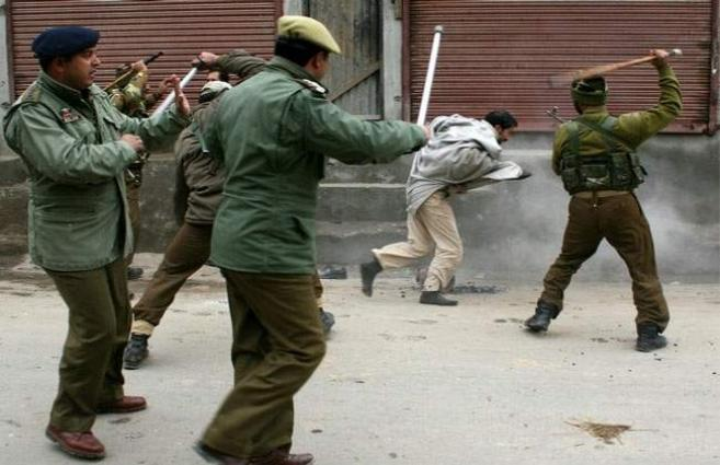 Indian troops martyr four Kashmiri youth in Kupwara