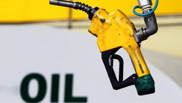 Oil prices edge up but supply glut woes return