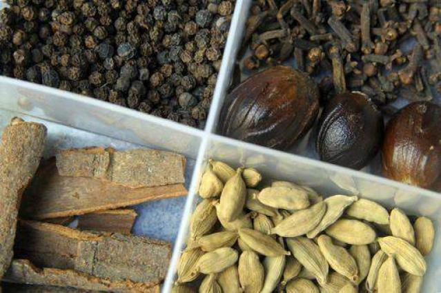 Spices' exports up by 15% in FY16