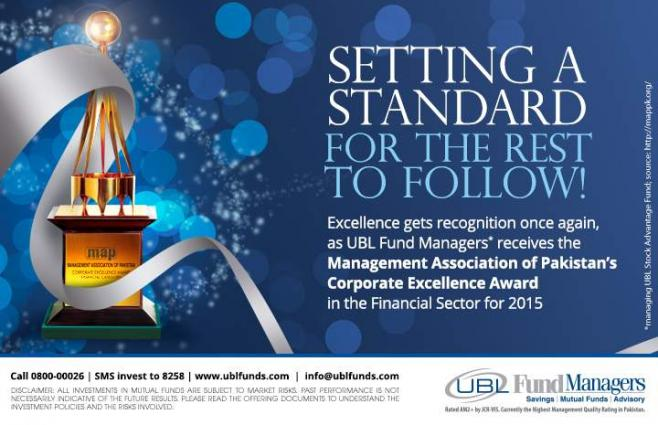 UBL Funds Opens Center in DHA, Lahore